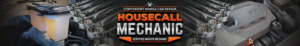 Housecall Mechanic