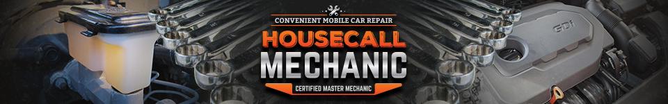 Housecall Mechanic